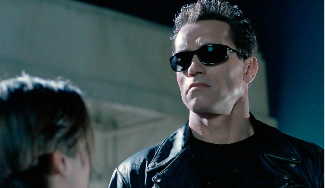 James Cameron estava sob efeito de Ecstasy quando roteirizou Exterminador do Futuro 2