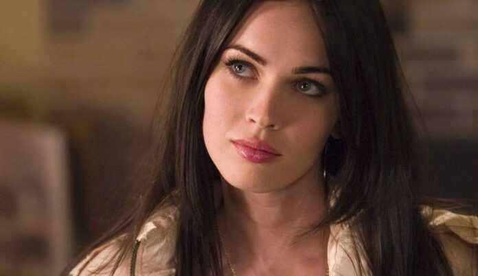 Megan Fox revela que gostaria de fazer filme da Marvel ou da DC, e que Garota Infernal deveria ganhar série de TV
