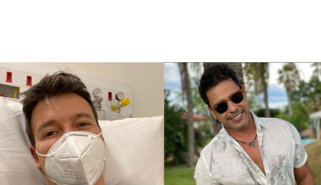 Entenda toda a polêmica envolvendo Rodrigo Faro, SBT e Zezé Di Camargo