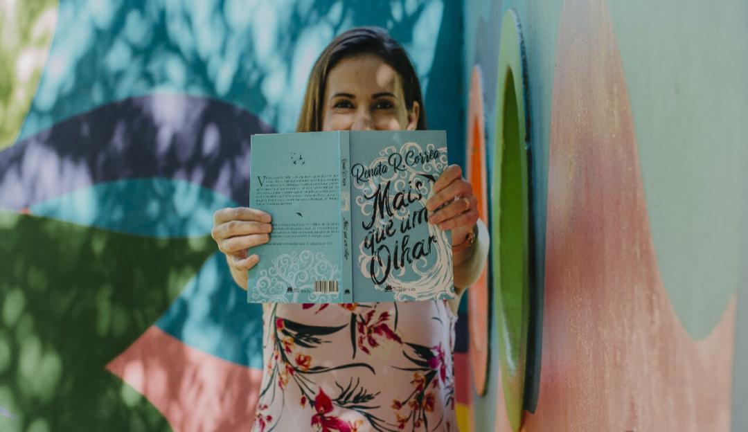 Oftalmologista lança livro inspirado em seus pacientes