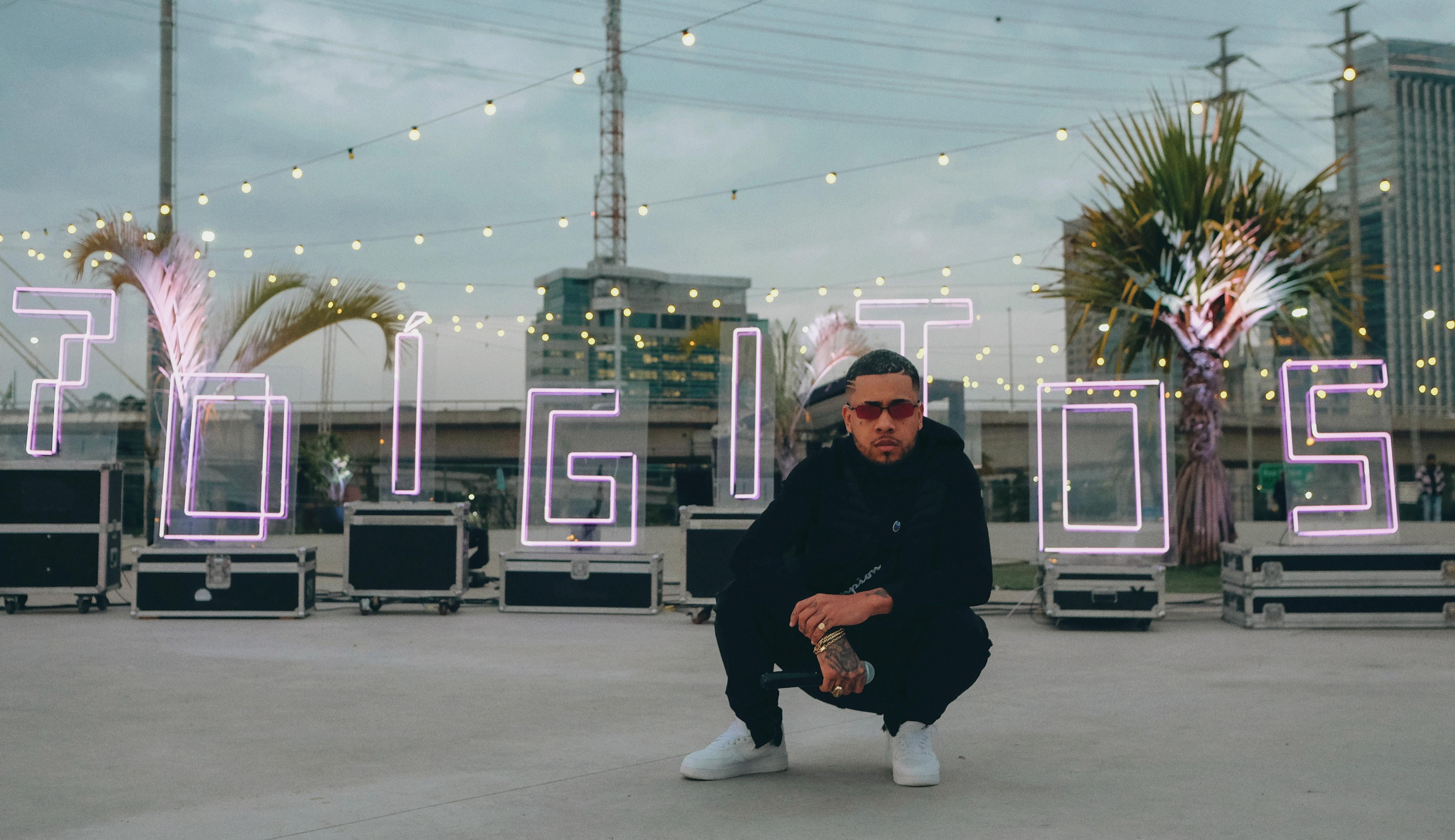 """Rapper Kawe fará lançamento do álbum """"7 Dígitos"""" na próxima quarta-feira"""