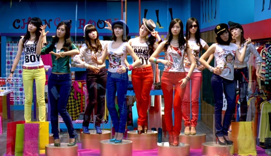 Girls' Generation cria uma conta no TikTok e gera rumores de reunião