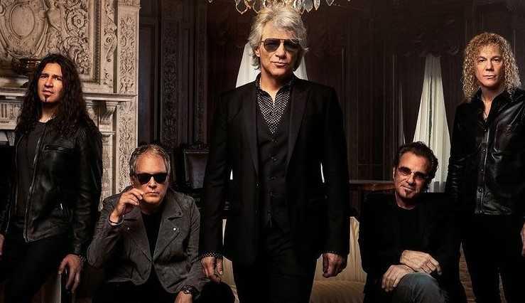 Clipe 'It's My Life' de Bon Jovi atinge mais de 1 bilhão de visualizações 22 anos após seu lançamento