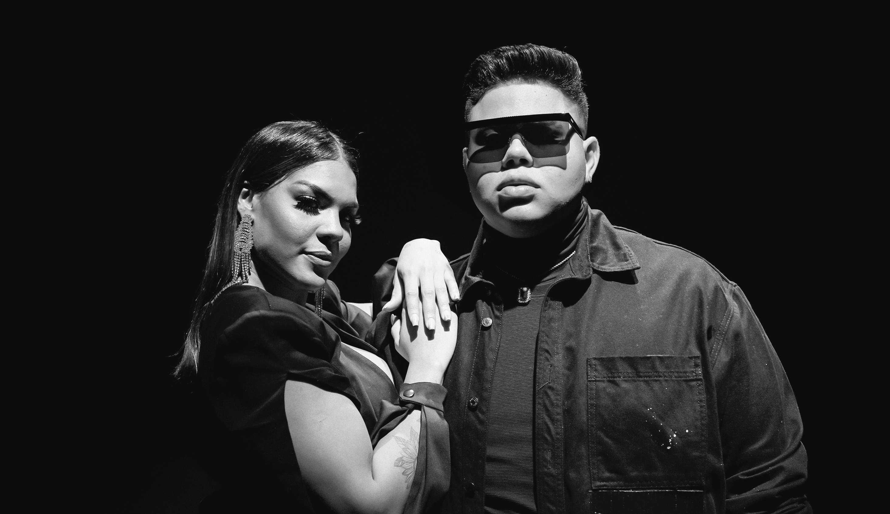 Tays Reis e Rogerinho lançam nova parceria: 'Quero Palminhas'