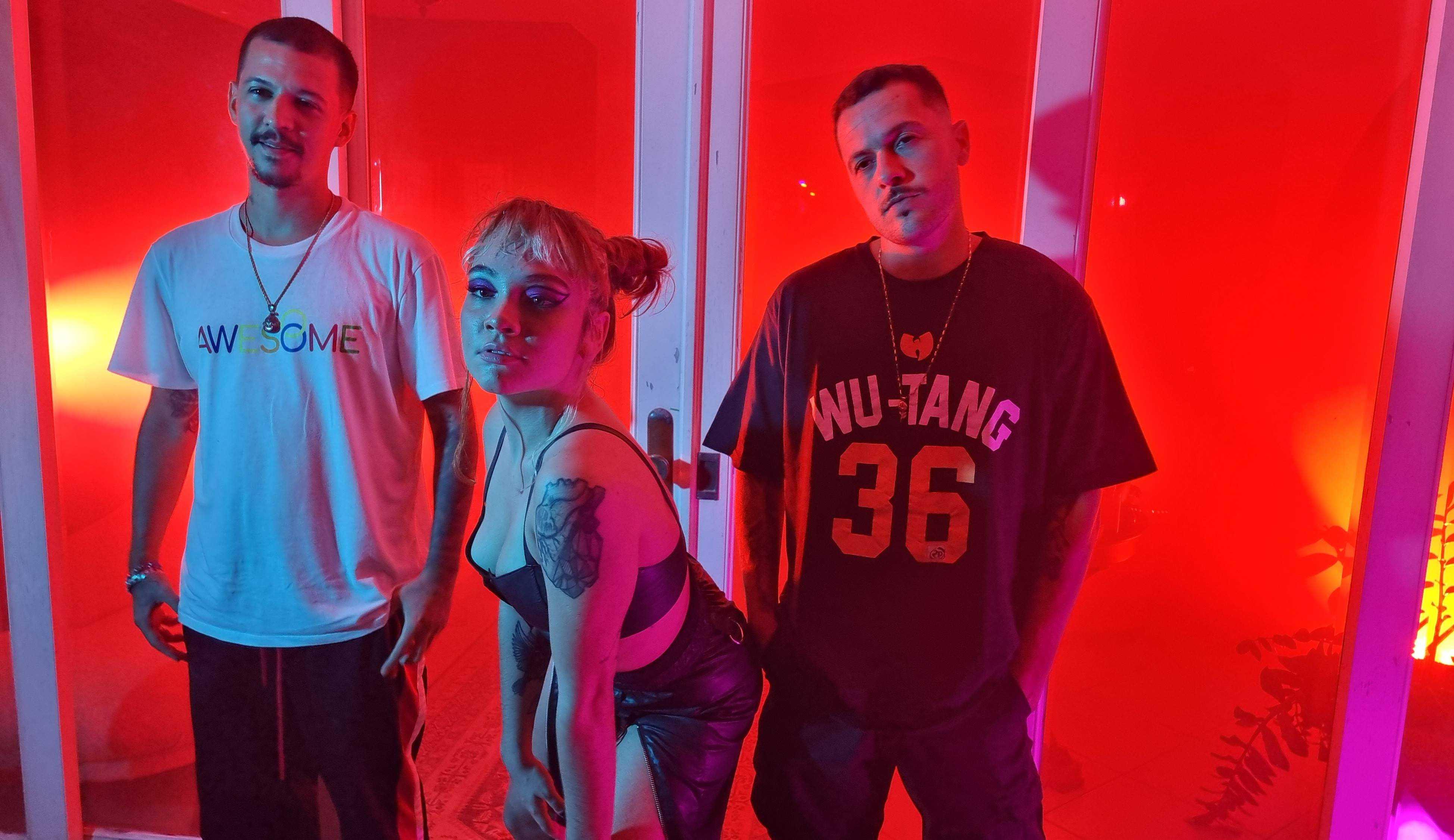 3030 lança 'Afrodite', single em colaboração com Jade Baraldo
