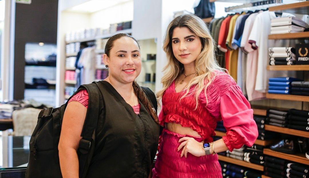 NICOLE HISSA: Founder e Ceo do GOBAG um negócio inovador no mundo da Moda