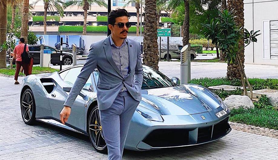 Brasileiro Brunno Di Olive na lista da nova geração de CEO's e Milionários Under 30