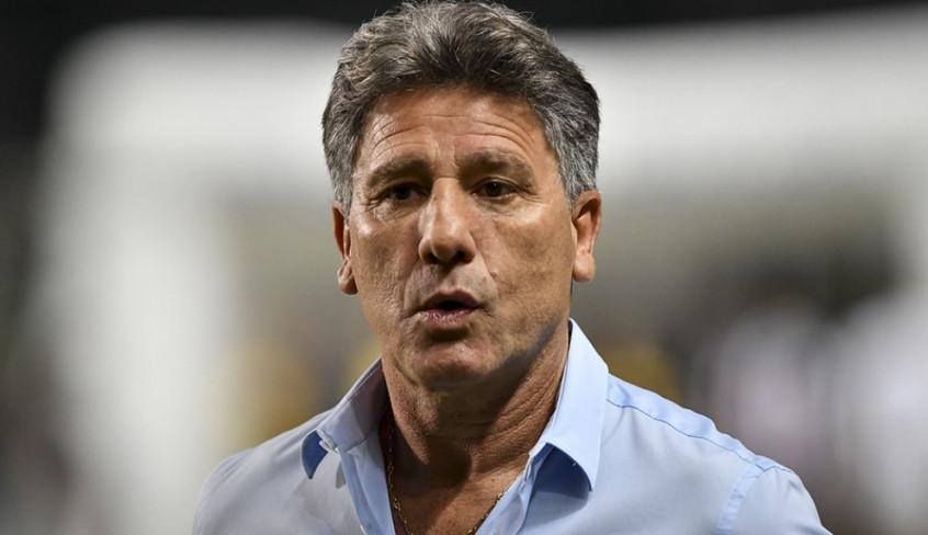 como Renato Gaúcho chega ao Flamengo após atrito em 2019