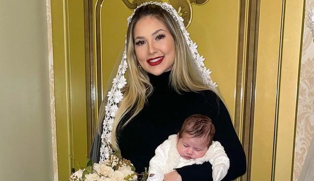 Virginia Fonseca rebate comentários maldosos que dizem que ela não é uma boa mãe
