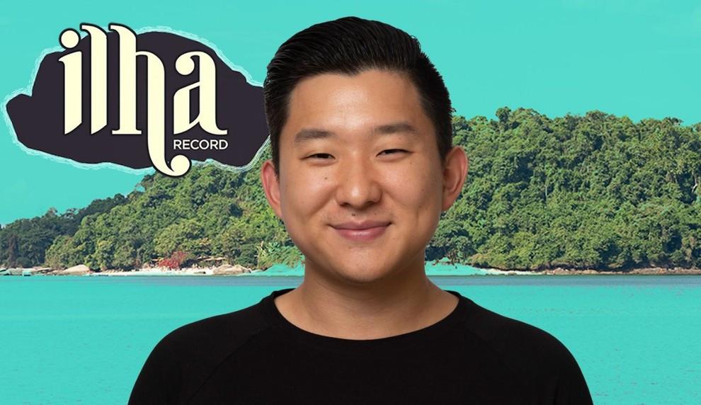 Ilha Record: Pyong Lee desmente rumores de traição durante as gravações do reality show
