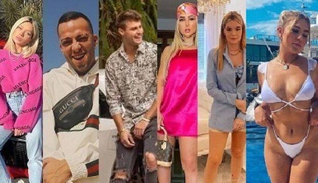 Jovens famosos que ficaram milionários antes dos 25 anos