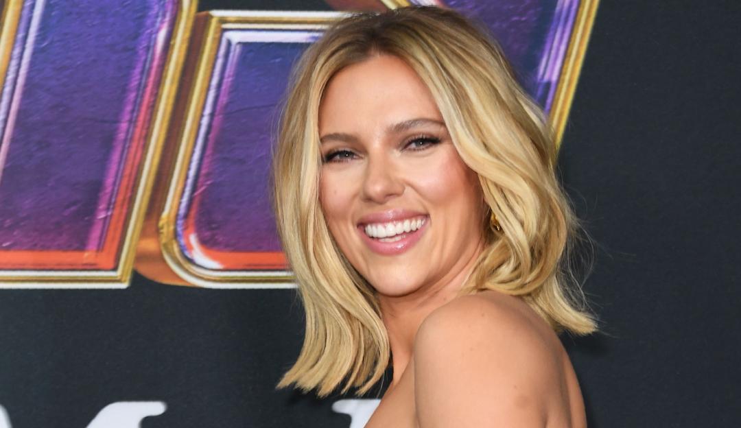 Scarlett Johansson conta como recebeu a notícia do destino de sua personagem no UCM