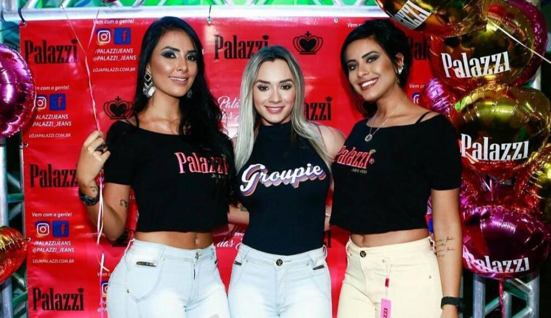 Palazzi Jeans começou em uma barraca de feira e hoje é uma das marcas mais renomadas do mercado