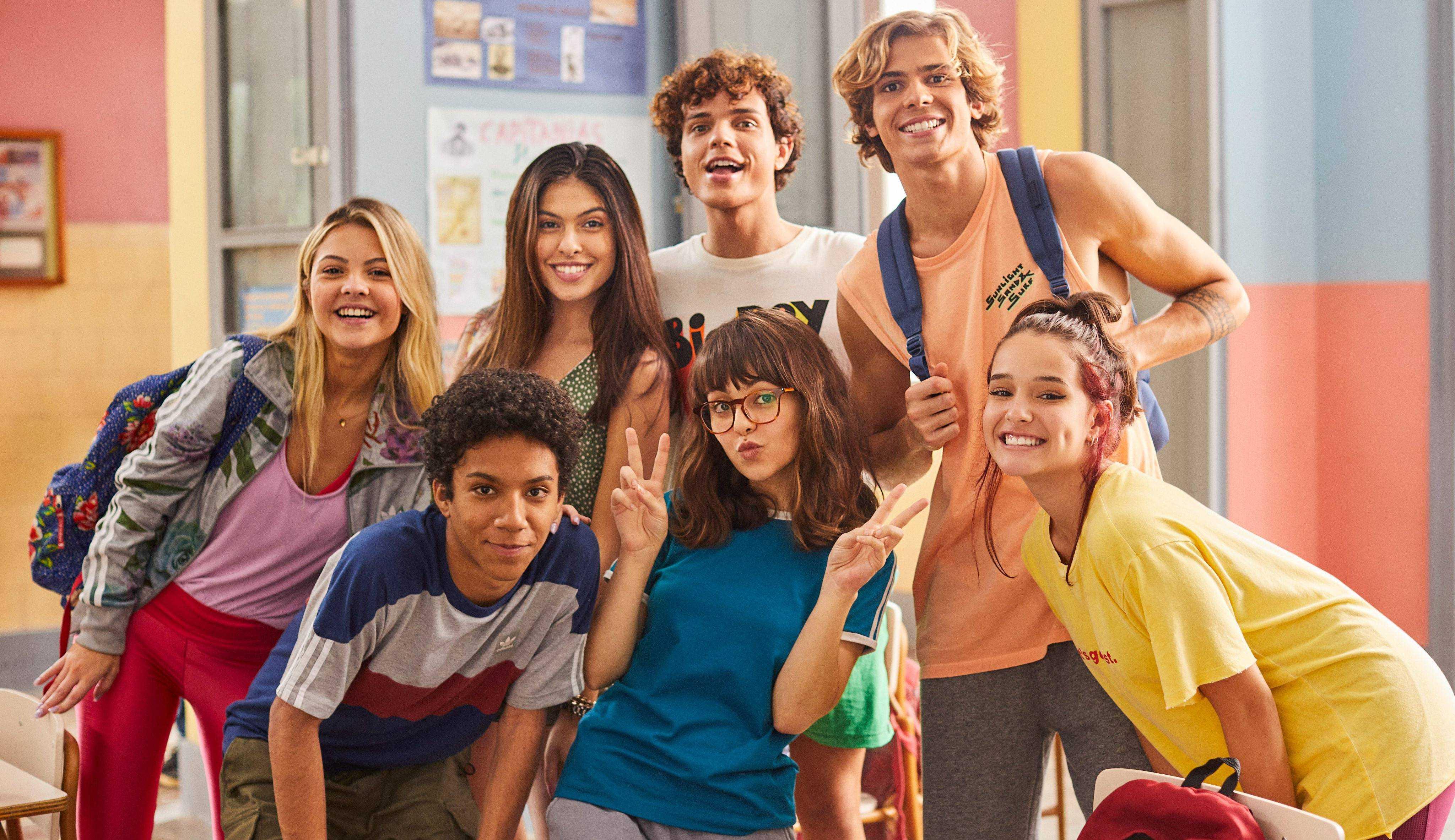 Netflix anuncia lançamentos nacionais inéditos a partir de julho, intitulando o projeto como 'Mais Brasil na Tela'