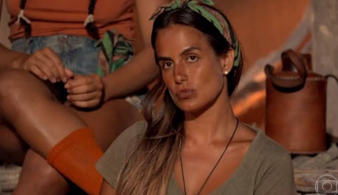 No Limite: Carol Peixinho é a décima eliminada do reality; confira