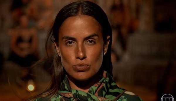 Carol Peixinho fala sobre a prova da comida e atitudes de Jéssica em 'No Limite': 'Ela tem algo mal resolvido com Kaysar'
