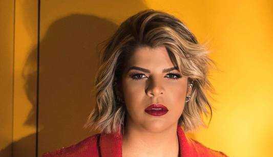 Paula Mattos revela sexualidade: 'Estou aqui me assumindo gay.'