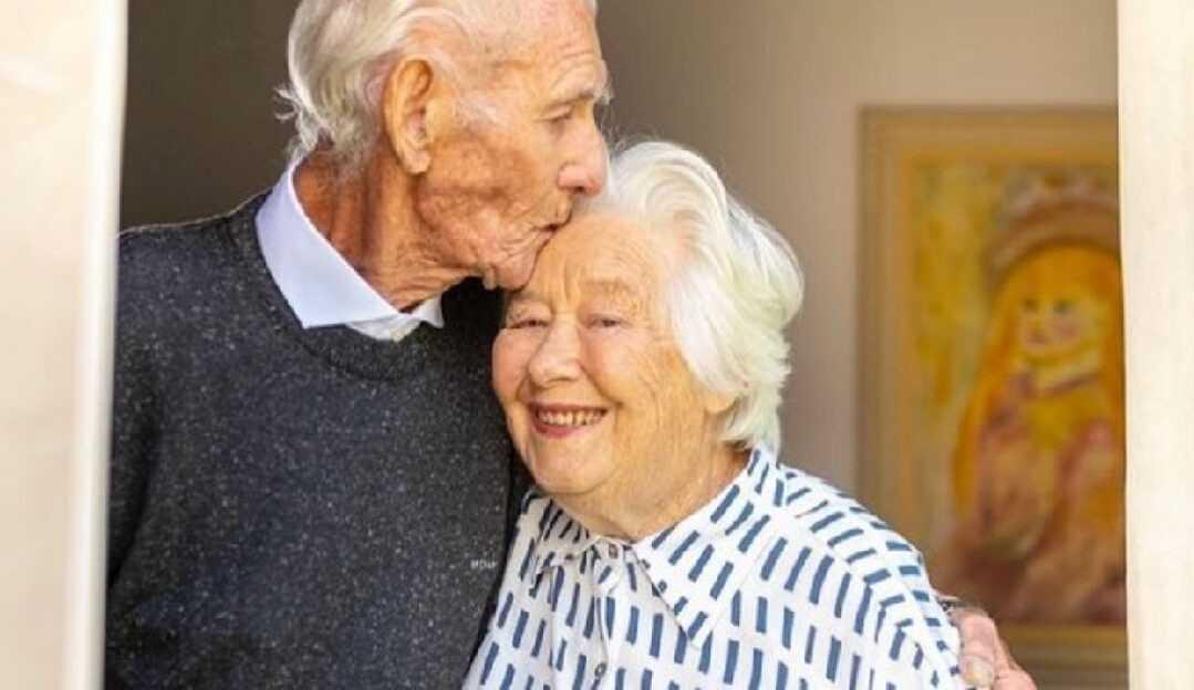 Vô Nelson, sucesso do Tiktok, morre aos 90 anos