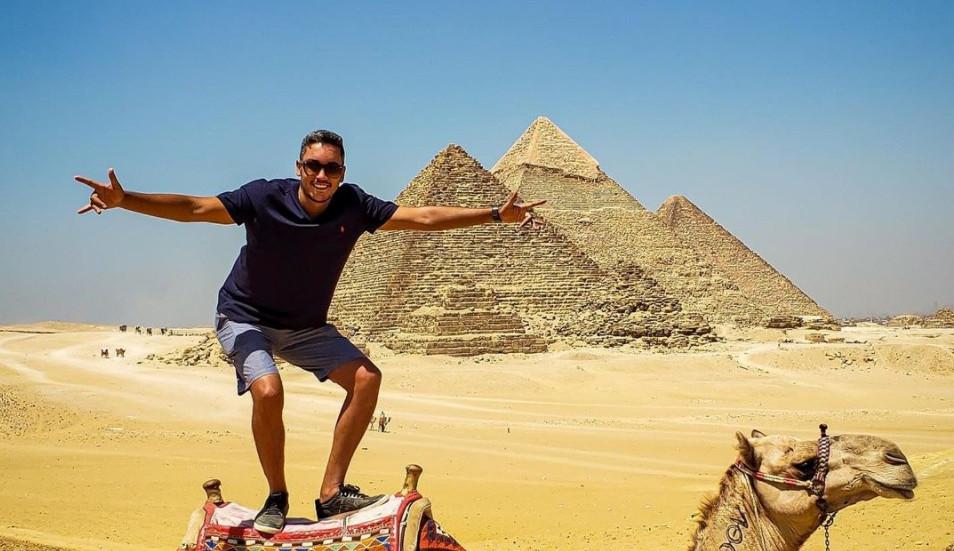 Guilherme Corradi revela 4 destinos turísticos imperdíveis para conhecer nas férias