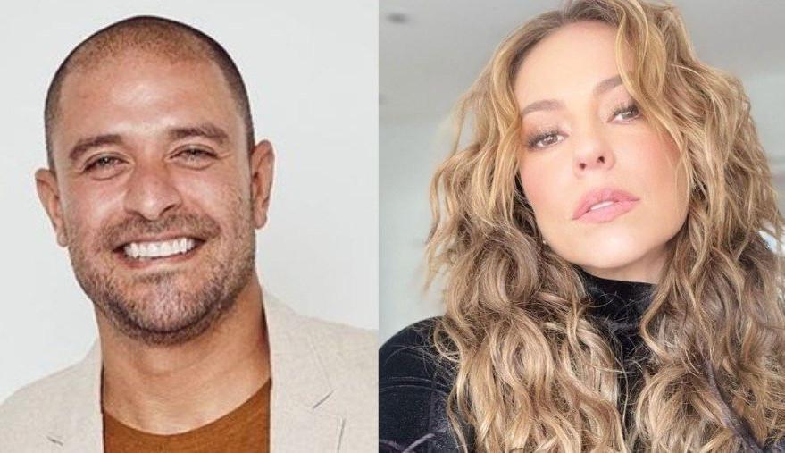 A Irmã de Diogo Nogueira foi cupido na relação do cantor com Paolla Oliveira