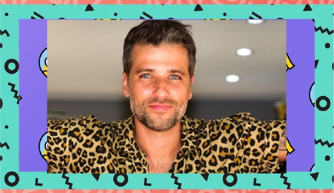 Bruno Gagliasso será apresentador do