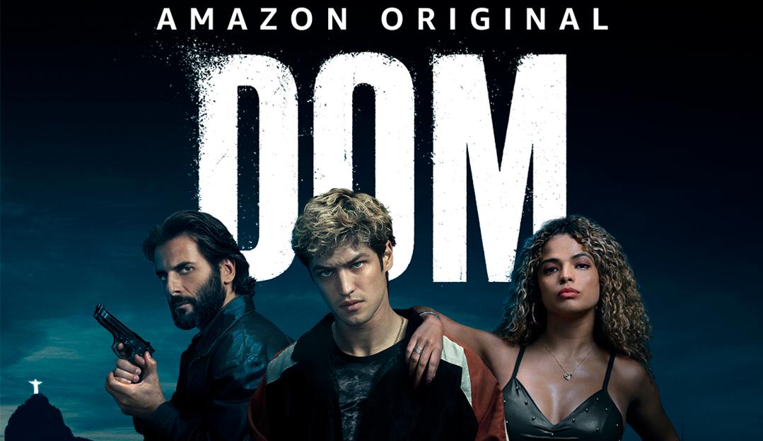 Dom: Irmã de Pedro Dom processa Amazon Prime por mentiras na série