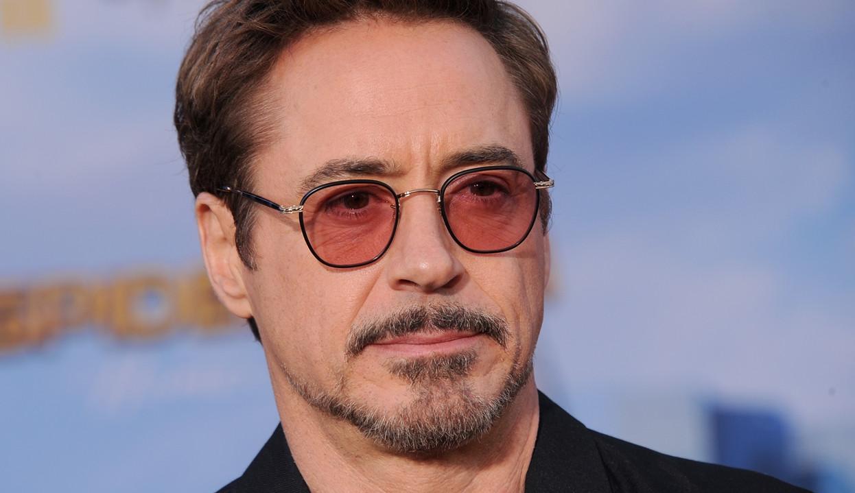 Robert Downey Jr. está em nova série da HBO dirigida por Park Chan-Wook
