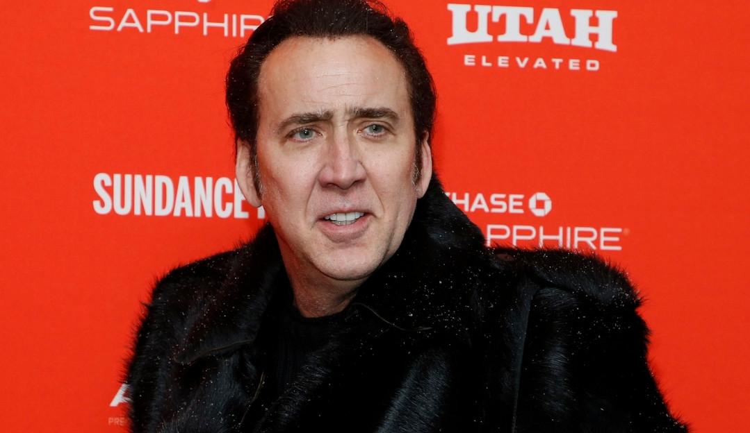 Nicolas Cage deixa o elenco de série sobre Joe Exotic e projeto pode não acontecer