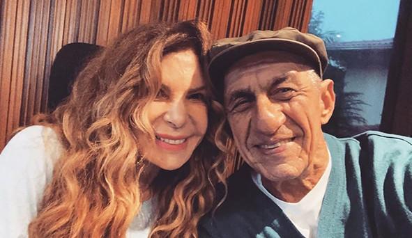 Elba Ramalho e Fagner se unem para homenagear Luiz Gonzaga