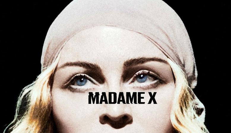 'Madame X', o mais novo documentário protagonizado por Madonna, já tem data de estreia