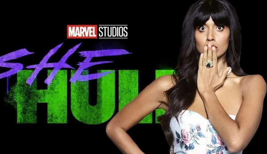 She-Hulk   Jameela Jamil confirma participação na série do UCM
