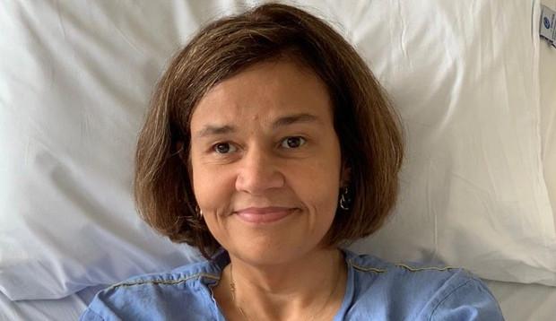 Empresária de Cláudia Rodrigues conta que atriz pode ter surto de esclerose