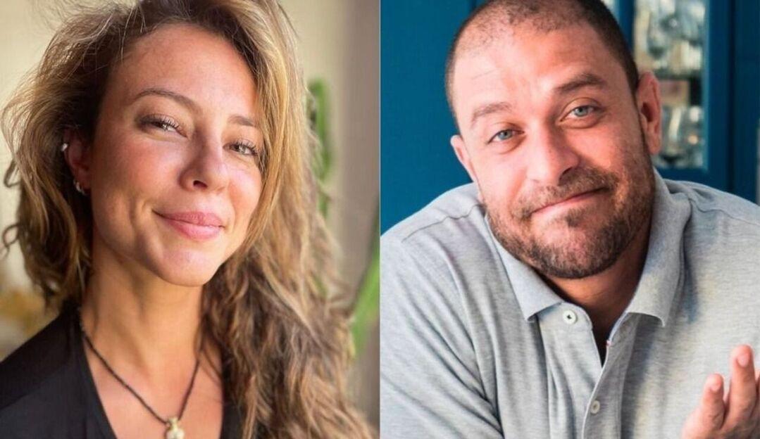 Revista afirma que Paolla Oliveira e o cantor Diogo Nogueira estão namorando