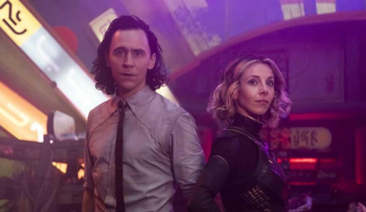 Loki | Diretora da série comenta cena final entre Sylvie e Loki