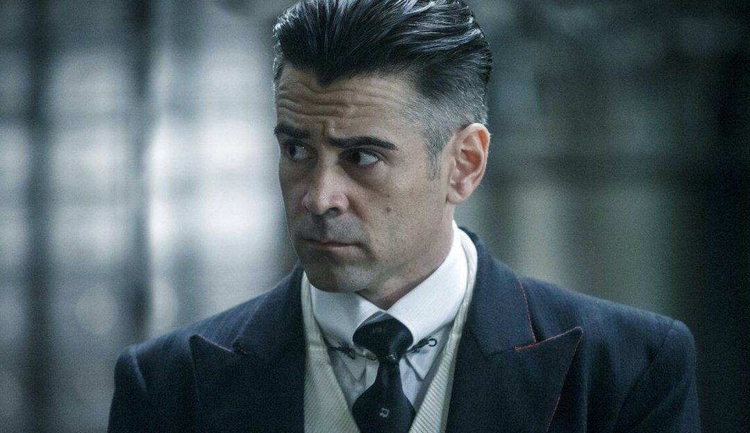 The Batman   Colin Farrell revela que Pinguim terá poucas cenas no filme