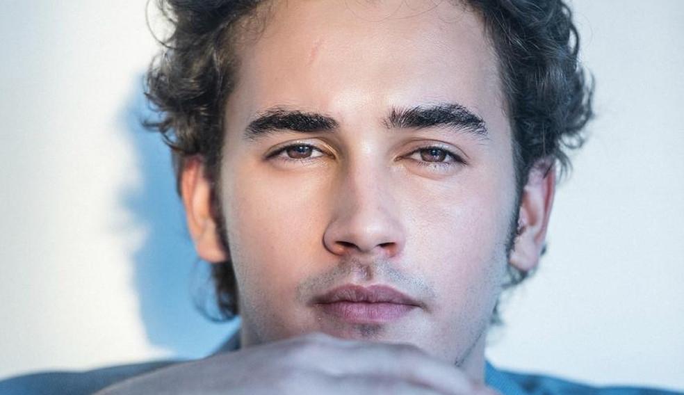 Filipe Bragança fala sobre a discussão sobre as drogas em série da Amazon Prime Video