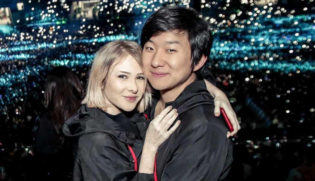 Sammy anuncia fim do casamento com Pyong Lee após traição no Ilha Record: 'Vocês sabem o quanto tentei'