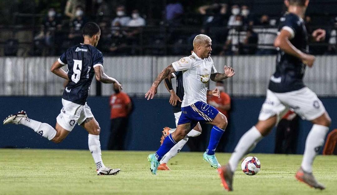 Cruzeiro perde mais uma e comando pode mudar