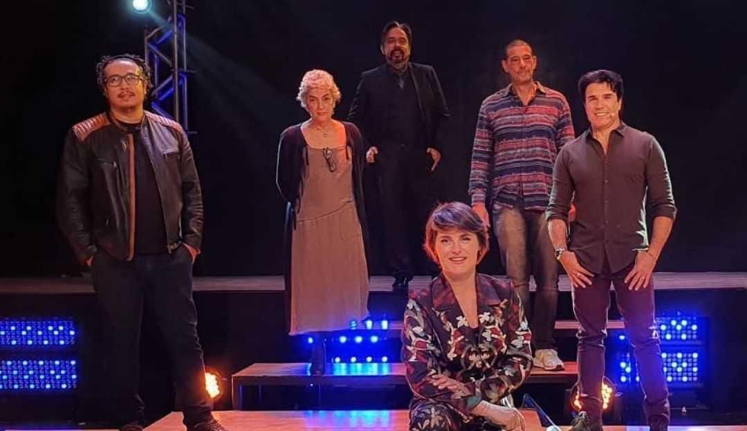 Tania Nardini será jurada na repescagem de 'Talentos' da TV Cultura