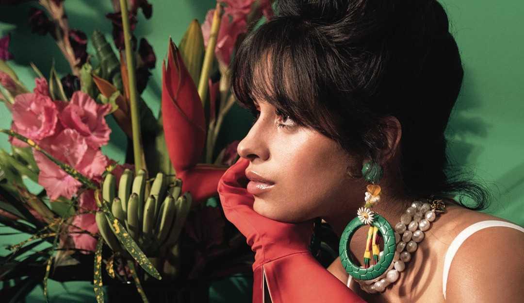 Nova Era de Camila Cabello: cantora lança clipe de seu novo single, 'Don't Go Yet'
