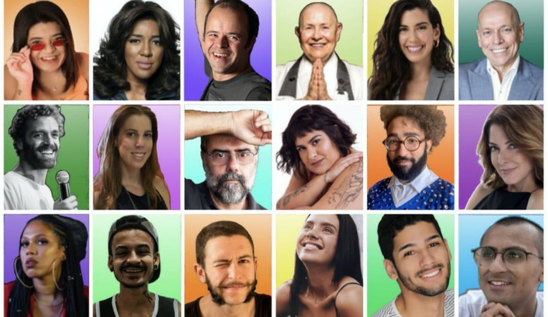 TikTok e TEDXSãoPaulo anunciam parceria inédita