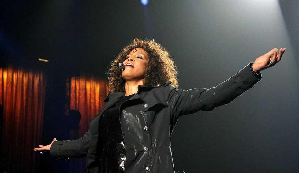 Holograma de Whitney Houston irá fazer uma residência em Las Vegas