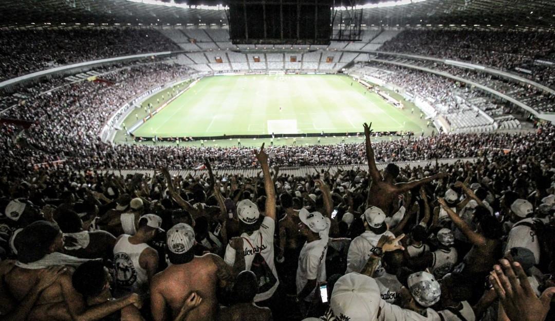 Atlético-MG cria comissão para desenvolver o retorno do público ao estádio no confronto contra o River Plate
