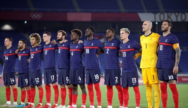 França perde para donos da casa e está eliminada dos jogos de Tokyo 2020