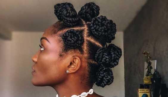 Tranças para as mulheres negras vai além da estética