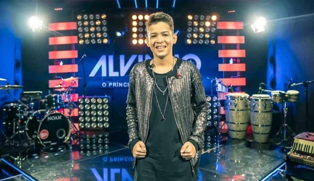 Alvinho Lima: dos cofrinhos de gesso ao sucesso na música