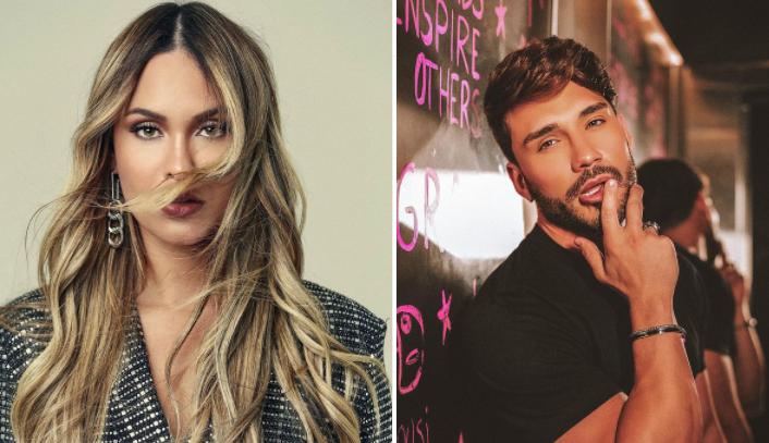 'Sou sortudo demais' diz Lucas Viana após Jantar com Sarah Andrade
