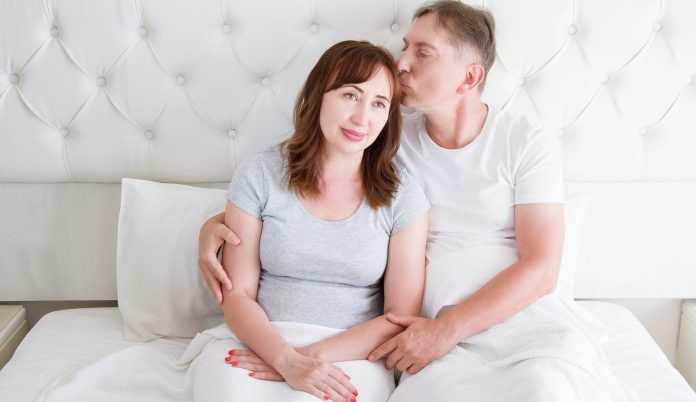 O declínio do desejo sexual em relações de longa duração