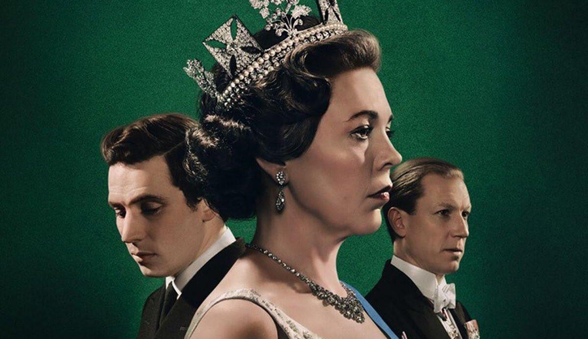 Primeira espiada em Imelda Staunton como Elizabeth II em 'The Crown'