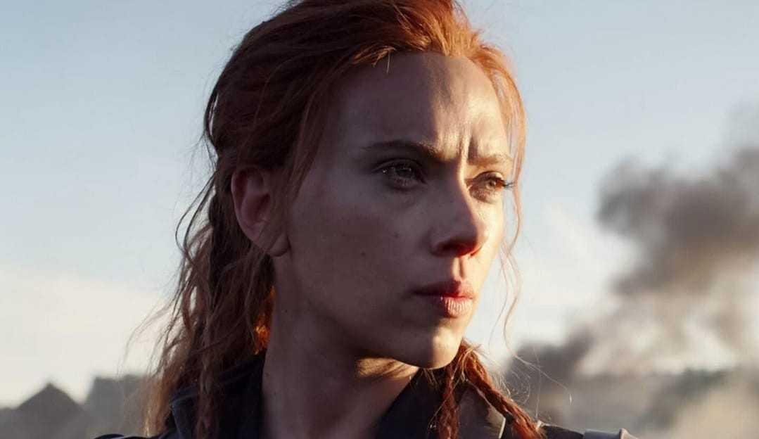 Viúva Negra: Scarlett Johansson processa a Disney por lançamento do filme